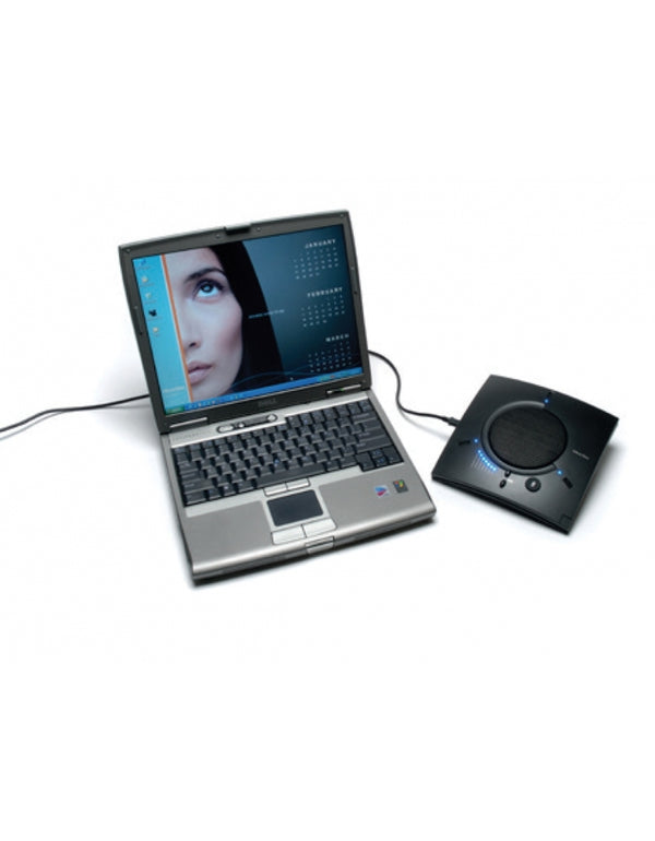 Microphone USB Clearone Chat 150
