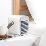 Turbo Tuuli Portable AC - Ultra Cool Air Conditioner Cooler