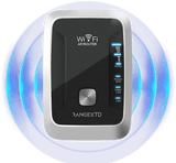 RangeXTD Super Boost Top-Rated Wi-Fi Extender & Booster