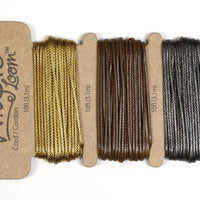 Cord Refill (#17 Light Brown - #15 Brown - #6 Grey) A0029