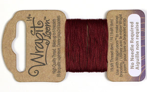 Wrap Line Refill (#15 Maroon) A0037
