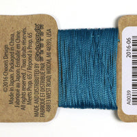 Wrap Line Refill (#55 Turquoise) A0039