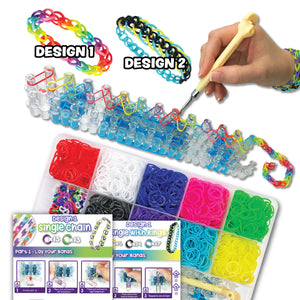 Rainbow Loom Combo Set