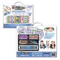 Rainbow Loom® Bracelet Craft Kit #2