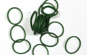 RL Band (Opaque) Dark Green