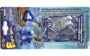 Finger Loom™ (Blue Color)