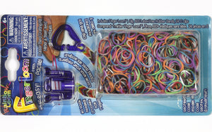 Finger Loom™ (Purple Color)