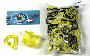 Finger Loom™ (Yellow Color)