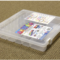 Rainbow Loom® XL Storage Case
