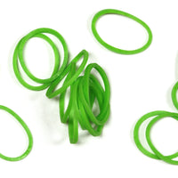 RL Band (Opaque) Lime Green