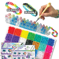 Rainbow Loom Mega Combo Set