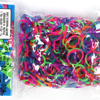 RL Band (Tie-Dye) Mixed Dual Color