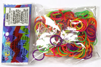 RL Band (Limited Edition) Mixed Neon Bands