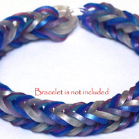 RL Band (Pearl 600) Purple & Blue