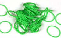 RL Band (Silicone 300) Neon Green