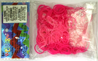 RL Band (Silicone 300) Neon Pink