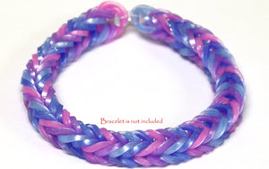 RL Band (Sweets 300) Fairy Pastel Navy Blue