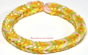 RL Band (Sweets 300) Fairy Pastel Yellow