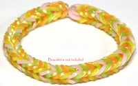 RL Band (Sweets 300) Fairy Pastel Orange