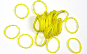 RL Band (Opaque) Yellow