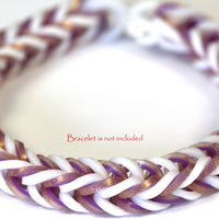 RL Band (Persian 300) Purple