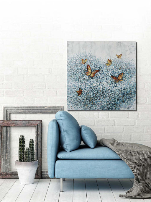 Butterfly Hope 1 - Paintingsonline