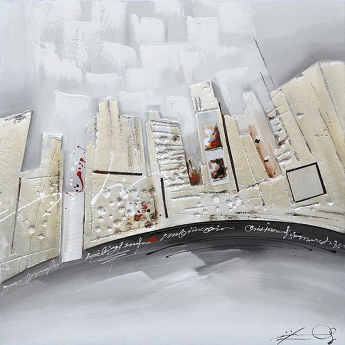 Concrete Structures 2 - Paintingsonline