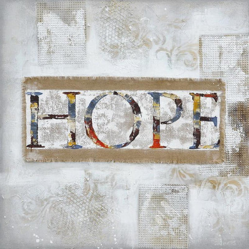 HOPE - Paintingsonline