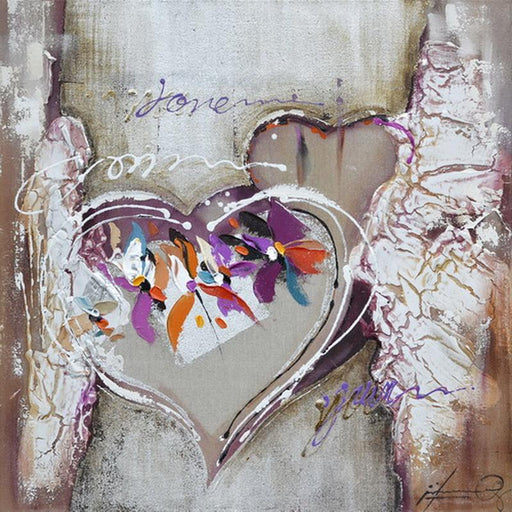 Love & Light 1 - Paintingsonline