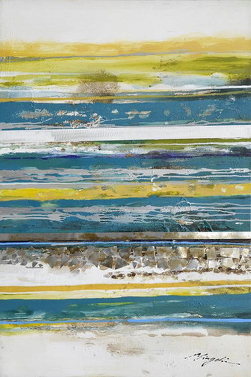 Coastlines - Paintingsonline