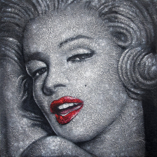About Marylin - Paintingsonline