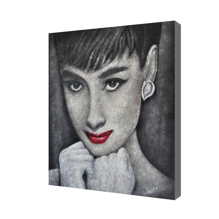 About Audrey - Paintingsonline