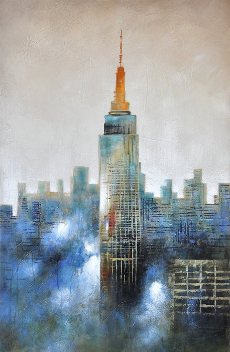 Empire State - Paintingsonline
