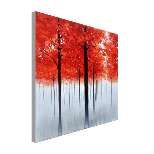 Fire & Ice 1 - Paintingsonline