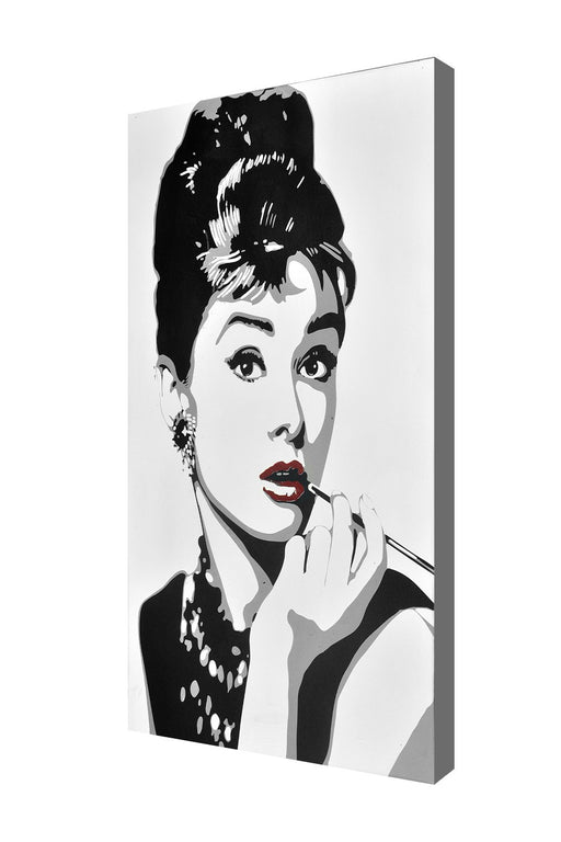 Audrey Pop Art - Paintingsonline