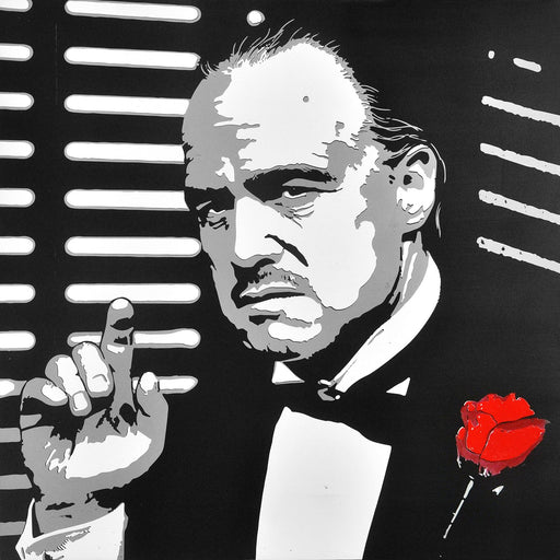Brando Art - Paintingsonline