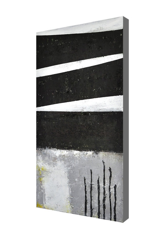 Black & White 1 - Paintingsonline