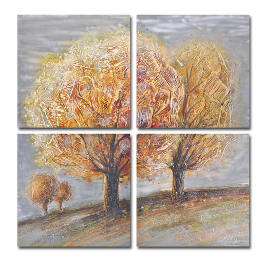 Autumn In August - Paintingsonline
