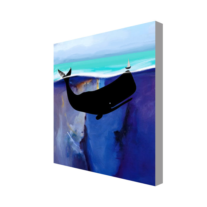 Moby Dick - Paintingsonline