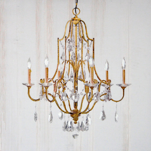 Chandelier Pendant - Paintingsonline