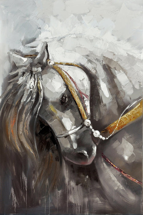 Arabian Beauty - Paintingsonline