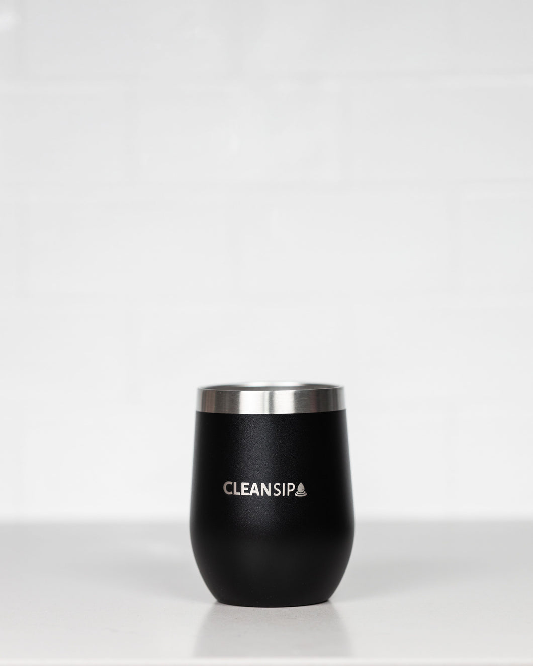 Climate Cup - Black PRE ORDER FOR 13/05