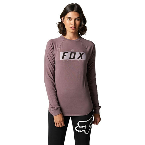 Winning Long Sleeve Top