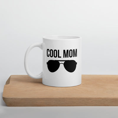 Cool Mom Coffee Mug - Darilambu