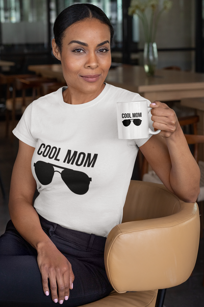Cool Mom - Tee - Darilambu