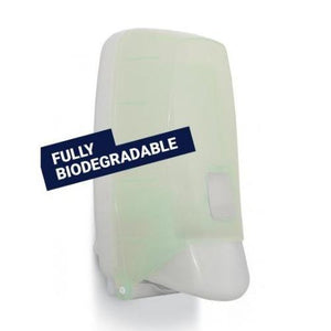 Wall Mounted Eco Dispenser 1L (biodegradable)