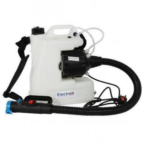 Electric Hand Fogger 12L (incl 2L jug & funnel)
