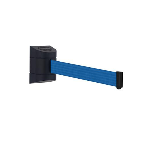 Tensator Maxi Wall Mounted Retractable Barrier 7.7m