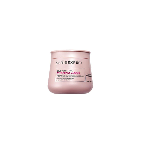 Vitamino Color Colour Radiance Mask