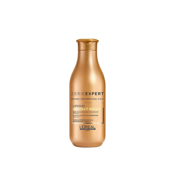 Absolut Repair instant resurfacing conditioner